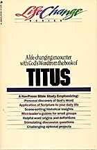 A NavPress Bible study on the book of Titus