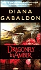 Dragonfly in Amber by Diana Gabaldon