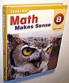 Math Makes Sense 8 WNCP Student Text by…