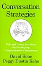 Conversation Strategies: Pair and Group…
