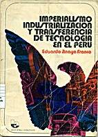 Imperialismo industrialización y…