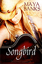 Songbird: A Linger Story by Maya Banks