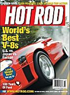 Hot Rod 2003-10 (October 2003) Vol. 56 No.…