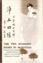 The Two Buddhist Books in Mahayana by…