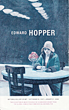 Edward Hopper, National Gallery of Art,…