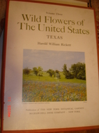 Wild Flowers of the United States: Volume 3…