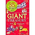 35 Stories in 1 Giant Treasury for 4 Year…