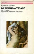 Da Tiziano a Tiziano : mito e allegoria…