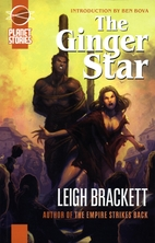 The Book of Skaith Volume 1: The Ginger Star…