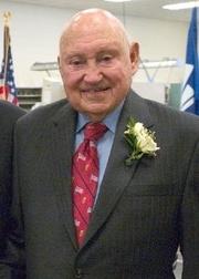 Author photo. United States Rep. David Scott