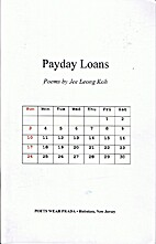 Payday Loans by Jee Leong Koh