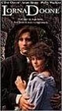 Lorna Doone [1990 TV film] by Andrew Grieve