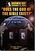 Does the God of the Bible Exist? The Most…