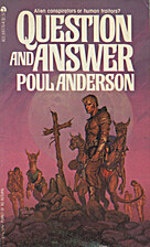 Question and Answer by Poul Anderson