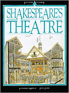Shakespeare's Theatre by Jacqueline Morley