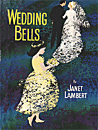 Wedding Bells by Janet Lambert