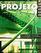 Projeto . 198 . julho . 1996 by Airton…