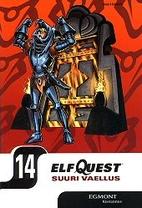 Elfquest 14 : Suuri vaellus osa 11 : Matkan…