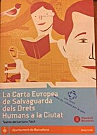 La carta europea de Salvaguarda del Drets…