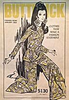 Butterick Fashion News, 1969 January by…