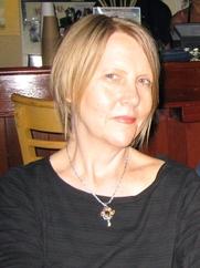 Author photo. Julia Bloch