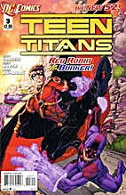 Teen Titans (2011- ) #3 by Scott Lobdell