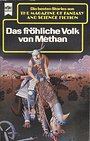 The Magazine of Fantasy and Science Fiction 64. Das fröhliche Volk von Methan. - Ronald M. (Hrsg. ) Hahn