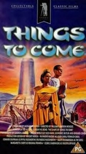 Things to Come by William Cameron Menzies