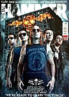 Metal Hammer 247