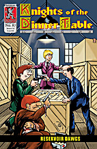 Knights of the Dinner Table Magazine #87 -…