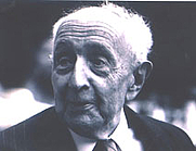 Author photo. Jean Carbonnier (1908 – 2003)