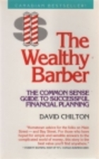The Wealthy Barber by David Barr Chilton