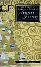The Dedalus/Ariadne Book of Austrian…