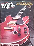 Hal Leonard Guitar Blues Method, Vol 1 by…