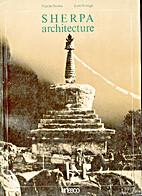 Sherpa Architecture by Valerio Sestini
