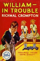 William - in trouble by Richmal Crompton