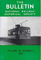 The Bulletin - National Railway Historical…