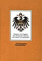 Wappen und Flaggen des Deutschen Reiches und…