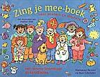 Zing je mee-boek by Marianne Busser
