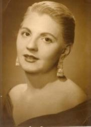Author photo. Ann Albrizio, from obituary