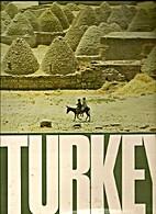 Turkey by Freya Stark