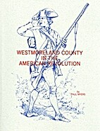 Westmoreland County in the American…
