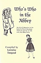 Who's who in the Abbey? by Lorraine Toogood