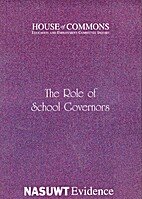 The Role of School Governors (NASUWT…
