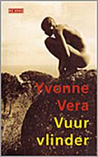 Vuurvlinder by Y. Vera