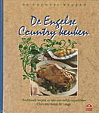 De Engelse Country keuken by Clara ten Houte…