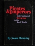 Pirates and Emperors, Old and New:…