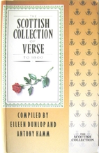 The Scottish collection of verse to 1800 by…