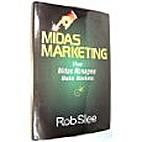 Midas Marketing: How Midas Managers Make…