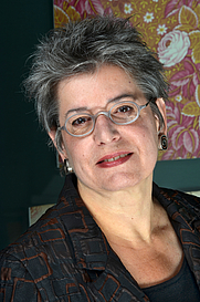 Author photo. Linda Eaton